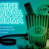 Cine Nova Roma - Ferrugem
