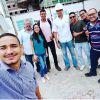 #TBT – Alunos de Engenharia Civil realizam Visita Técnica à Obra da Pernambuco Construtora