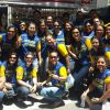 Alunos Nova Roma participam do Enade 2015