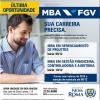 Última oportunidade para cursar o MBA em Gerenciamento de Projetos com valores de 2015