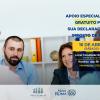 Nova Roma Jr realiza consultoria gratuita para declaração do Imposto de Renda