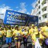 Alunos Da Nova Roma Participam da IV Caminhada Contabilista