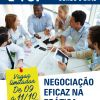 """Participe do Curso da FGV """"Negociação Eficaz na Prática"""" no Rio de Janeiro"""