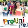 Confira a lista dos candidatos pré-selecionados da 1º chamada do Prouni